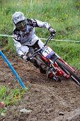 UCI Mountain Bike Worldcup Downhill