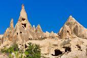 foto of goreme  - Cappadocia - JPG