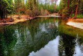 Merced River Yosemite Valley