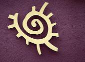 Pueblo Symbol