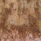 Rusty textuur
