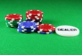 Poker - Deal Me In