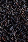 stock photo of black tea  - high quality black tea background  - JPG
