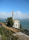 Alcatraz Power House