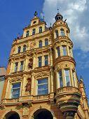 Czech Arcitecture