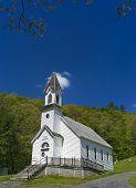 May Chapel