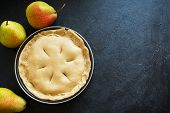 Pear Pie poster