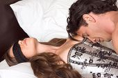picture of arousal  - heterosexual couple - JPG