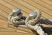 Sailing Boat  Detail 2