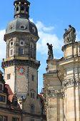 Dresden Städtische Landschaften