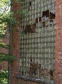 Devastated The Old Window