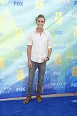LOS ANGELES - AUG 7: Tom Felton arrives at the 2011 Teen Choice Awards held at Gibson Amphitheatre o