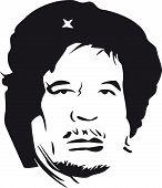 Che Gaddafi