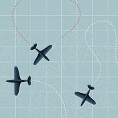 Flying Planes