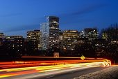 picture of rosslyn  - Washington DC  - JPG