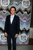 PASADENA, CA - JAN 8:  Matthew Rhys attends the FOX TV 2013 TCA Winter Press Tour at Langham Huntington Hotel on January 8, 2013 in Pasadena, CA