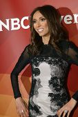 PASADENA, CA - JAN. 7: Giuliana Rancic arrives at the NBCUniversal 2013 Winter Press Tour at Langham
