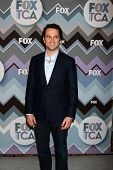 PASADENA, CA  - JAN 8:  Matthew Rhys attends the FOX TV 2013 TCA Winter Press Tour at Langham Huntin