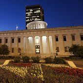 Columbus - State Capitol Building