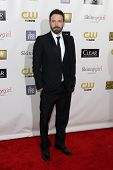 LOS ANGELES - JAN 9:  Ben Affleck arrives at the 18th Annual Critics' Choice Movie Awards at Barker