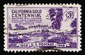 California Gold 1948