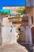Longo Palace. Maruggio. Puglia. Italy.