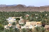 pic of oman  - The historical city in the Sultanate of Oman - JPG