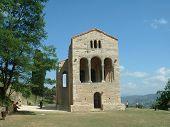 Santa María del Naranco 04