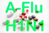 Medicine Pills A H1N1 Treatment Vaccine