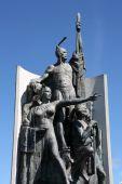 Maori Memorial