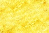 foto of gold-dust  - abstract gold texture glitter background - JPG