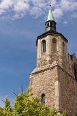 Church St. Magni In Brunswick (braunschweig), Germany