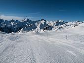 Silvretta Arena Ski Resort