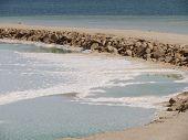 Dead Sea. Israel