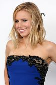 LOS ANGELES - MAR 1:  Kristen Bell at the Film Independent Spirit Awards at Tent on the Beach on Mar
