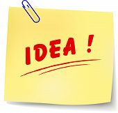 Idea Message