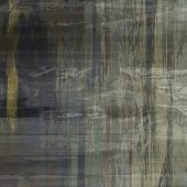art abstract colorful silk textured blurred background in green, grey, black and blue colors