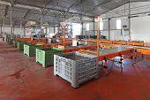 Sorting Warehouse