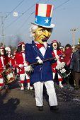 Basel (switzerland) - Carnival 2013