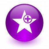 star internet icon