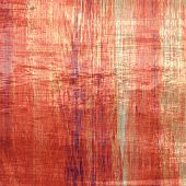 art abstract colorful silk textured blurred background in red, gold, orange, beige and purple colors