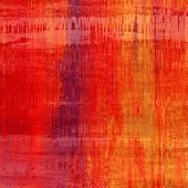 art abstract colorful silk textured blurred background in red, gold, orange and purple colors