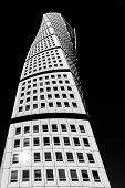 HSB Turning Torso tower