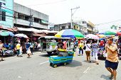 Baclaran Market Shoppers Paradise In South Manila