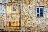 Doors of Tel Aviv, Israel