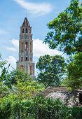 Manaca Iznaga Tower, Cuban National Monument