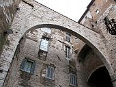 Arch In Perugia