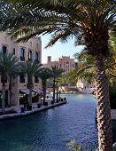 Park In Dubai, United Arab Emirates