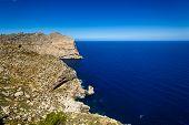 Cape Formentor, Mallorca