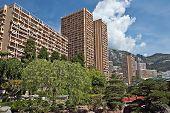 Monaco - Monte Carlo Buildings